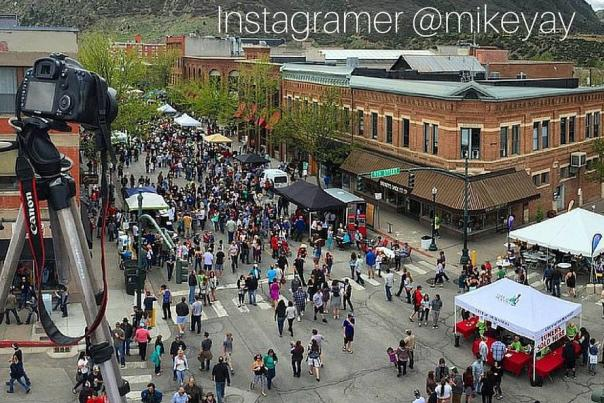 5 Reasons Not to Miss the Taste of Durango