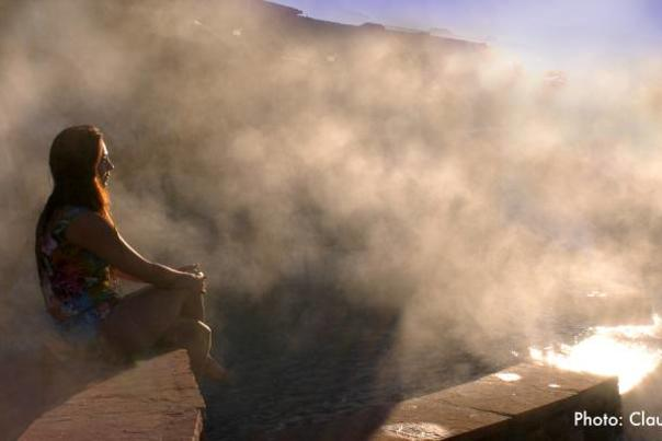 Your Guide to Durango's Hot Springs