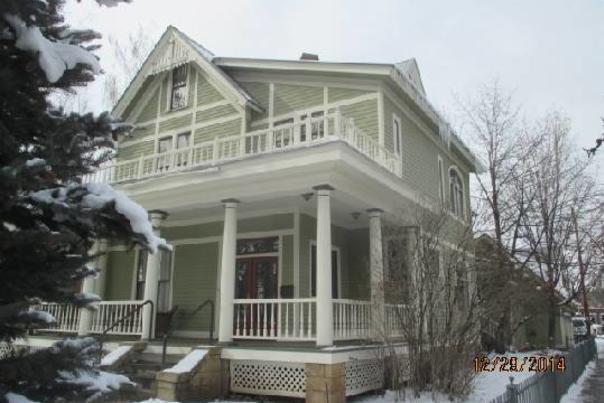 A Durango Historical Homes Tour
