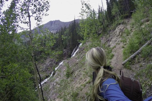 Your Guide to the 4 Hidden Waterfalls near Durango, Colorado
