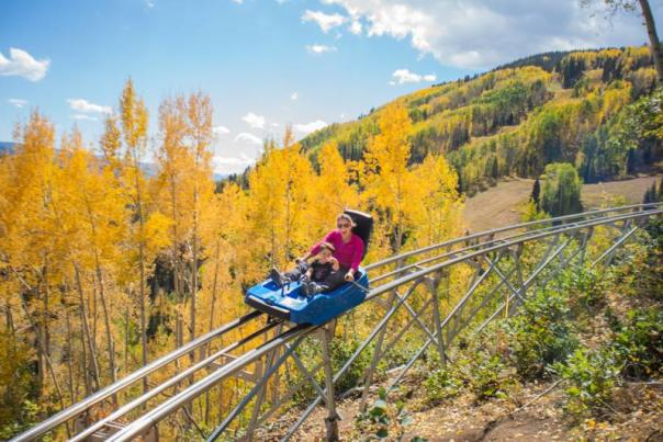 Let Kids be Kids in Durango, Colorado
