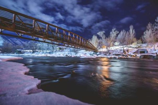 48 Hours in Durango: Celebrating a Snow-filled Weekend