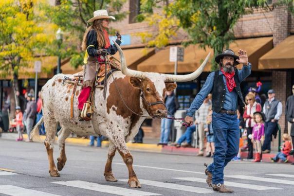 Enjoying Durango's lesser-known fall activities