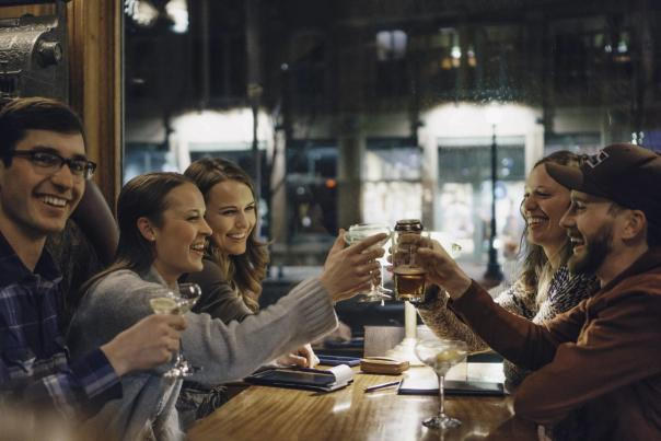 Attention Spring Breakers: Top Food and Drink Deals in Durango