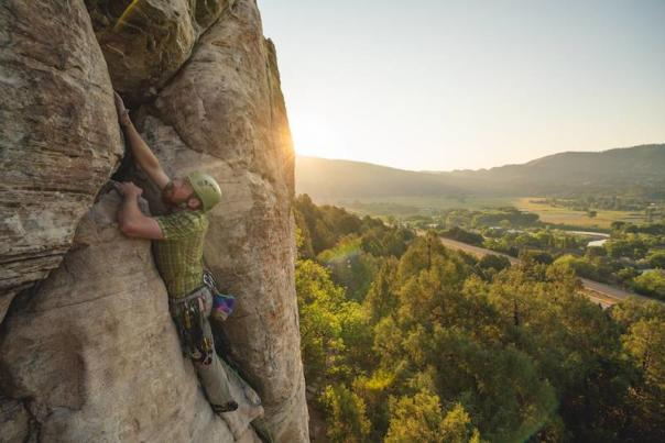 7 Unbeatable Rock Climbing Destinations Near Durango