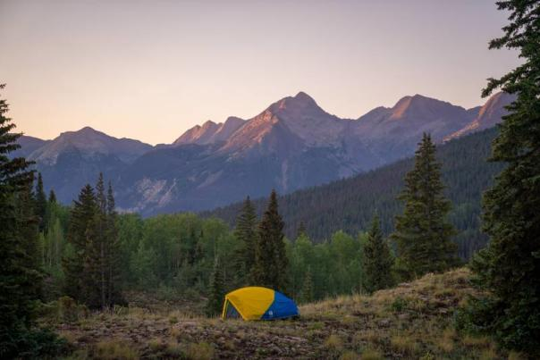 Best Durango Campgrounds for every RVer