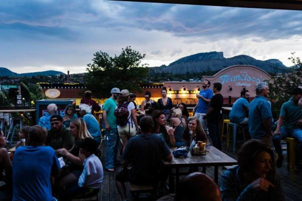 Midsummer Events in Postcard Perfect Durango