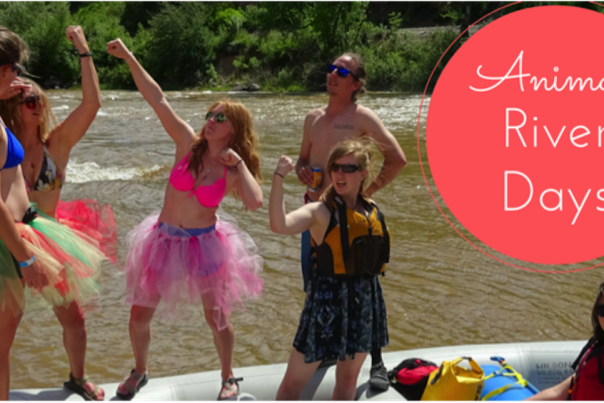 Animas River Days wrap up 2015!