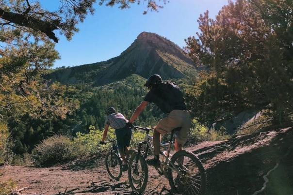 Best Mountain Biking in Durango