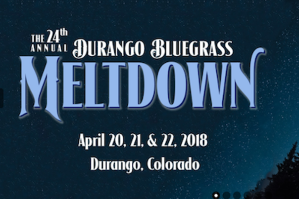 10 Reasons You Should Go to the Durango Bluegrass Meltdown this Month