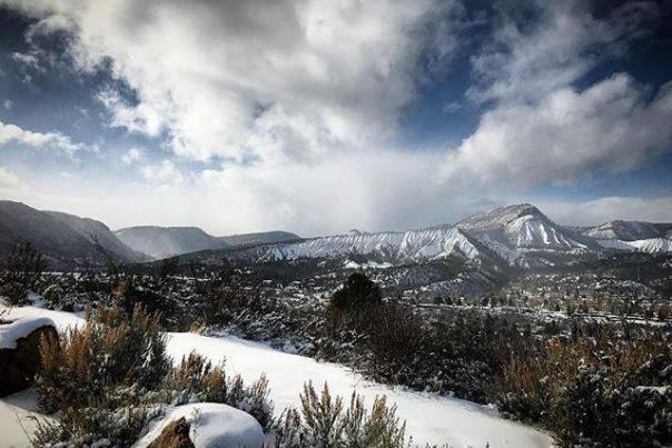 Guide to Winter Sports in Durango