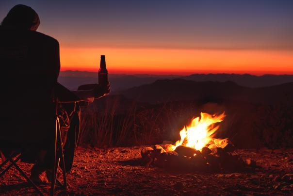 Fire Safety when Camping Near Durango, Colorado