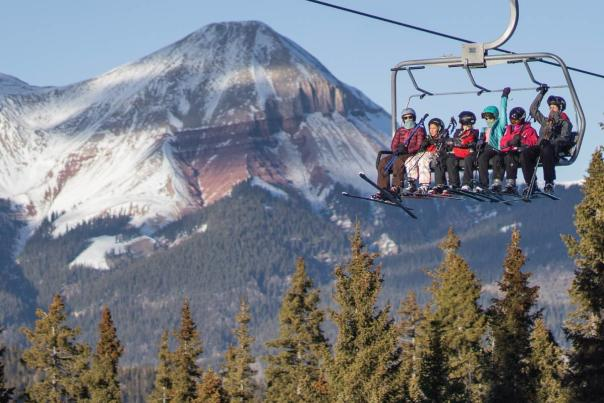 6 Ways to Spend Spring Break in Durango