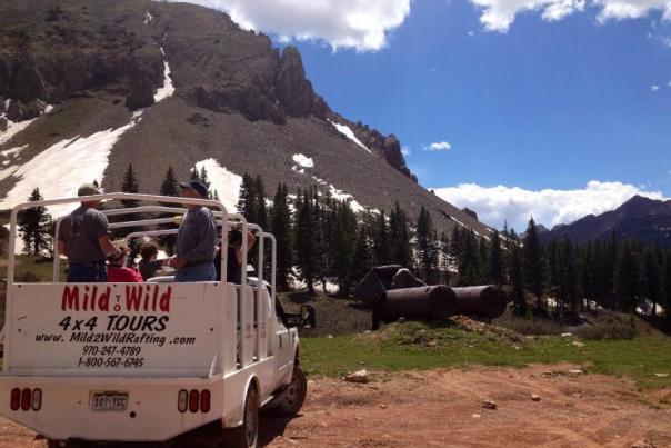 5 Best Off-Road Trails to Explore Near Durango