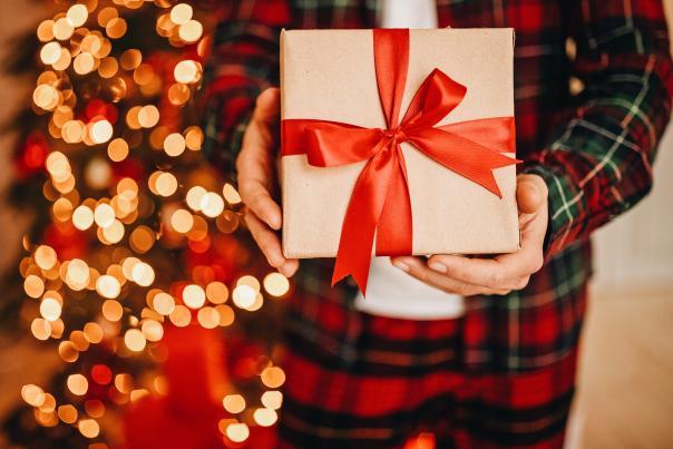 Gift Giving in Durango