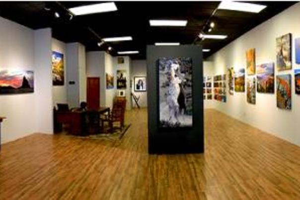The 10 Must-Visit Galleries of Downtown Durango