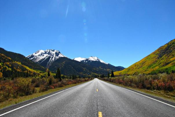 An Insider's Guide to the Million Dollar Highway