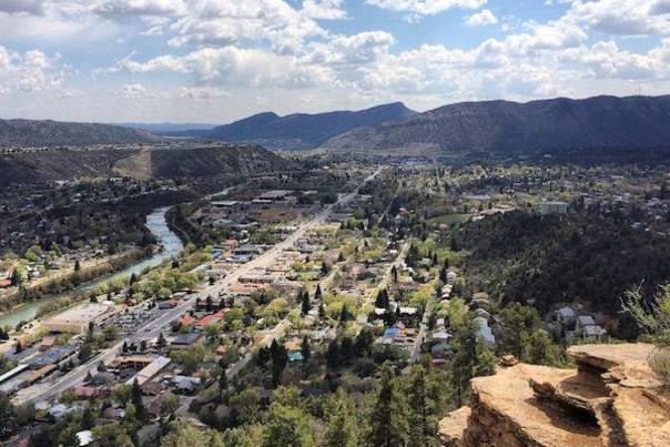 An Ode to Southern Colorado's Animas River Valley