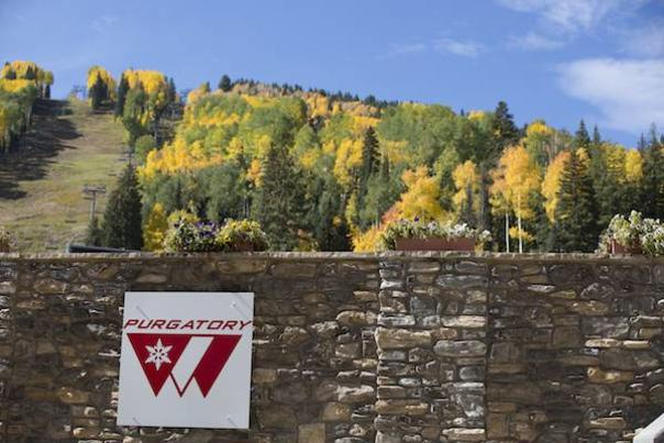 The Best Ways to See the Fall Colors at Purgatory Resort
