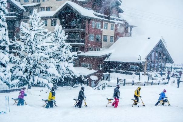 16 Best Durango Winter Adventures!