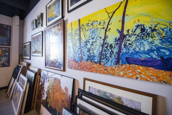 Artisan Forge Studios Art