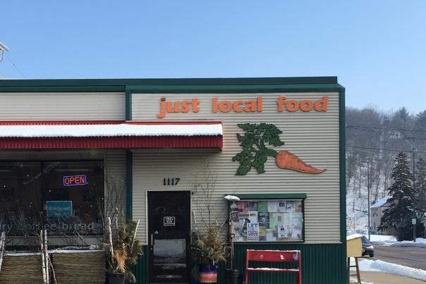 Third Ward Just Local Food