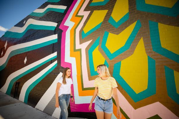 Brewing Projekt Mural