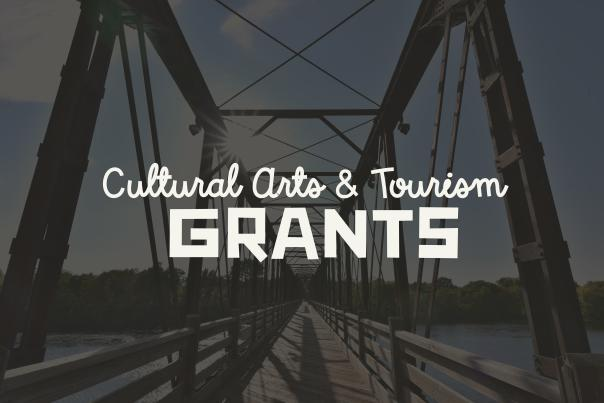 Cultural Arts & Tourism Grants