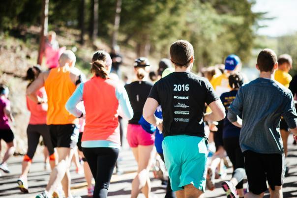 Eau Claire Marathon