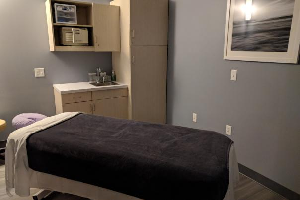 Massage Envy River Prairie