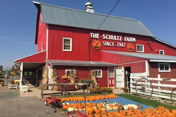 Schultzs Farm