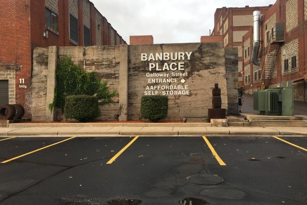 Banbury Place