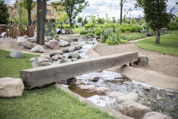 River Prairie Park