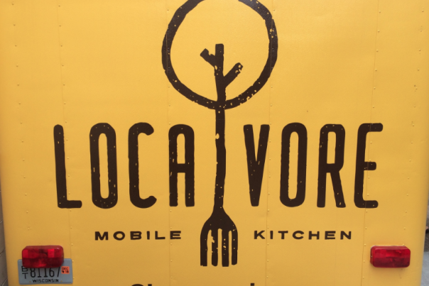 Locavore Mobile Kitchen