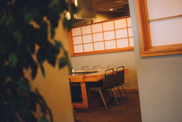 Favorite Local Restaurants - Tokyo