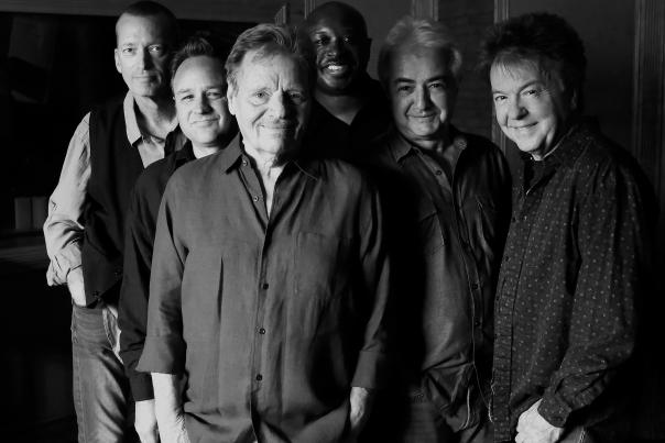 State Theater Delbert McClinton