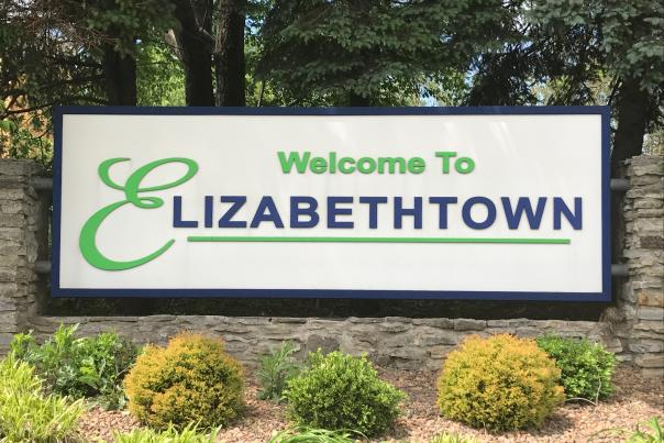 Etown Sign New