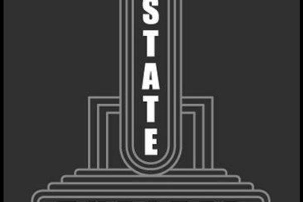 Historic State Theater Logo
