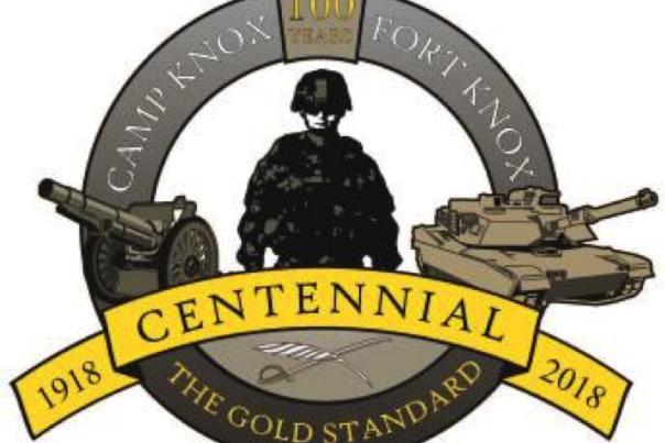 Ft Knox Centennial