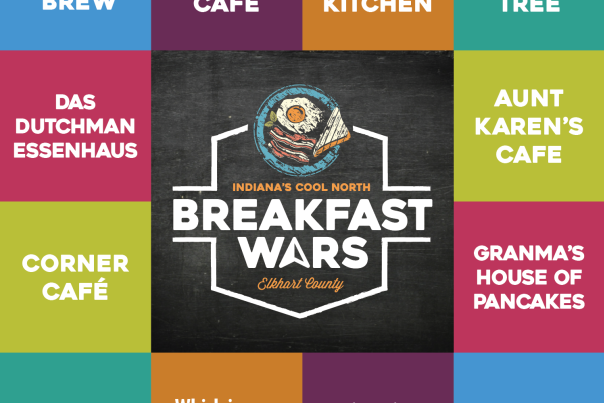 Breakfast Wars-All-In-One
