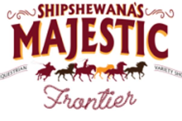 Shipshewana Logo
