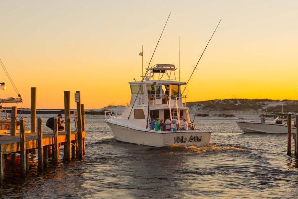 2019 Destin Fishing Rodeo
