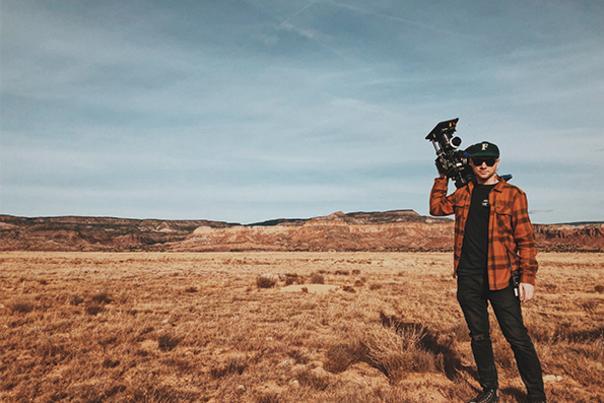 Film Footer