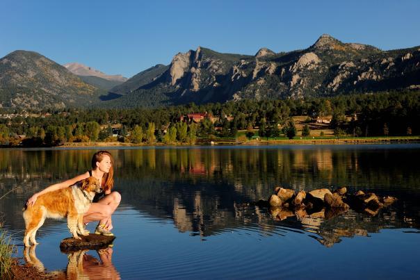 Dog Lake Estes