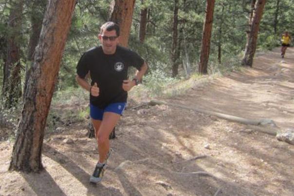 Trail Running Header