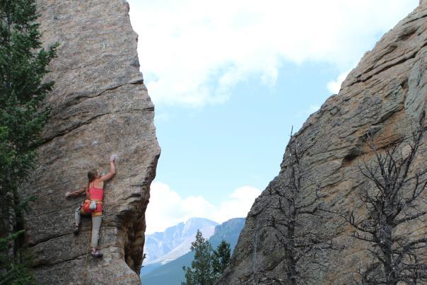 Climbing Guide Header