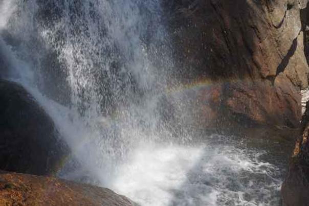 Ouzel Falls 2