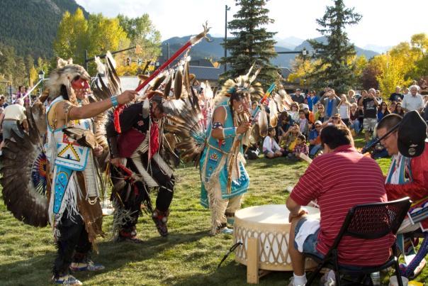 Elk Fest Performance 1