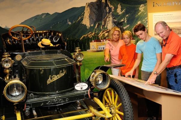 Estes Park Museum with Kids