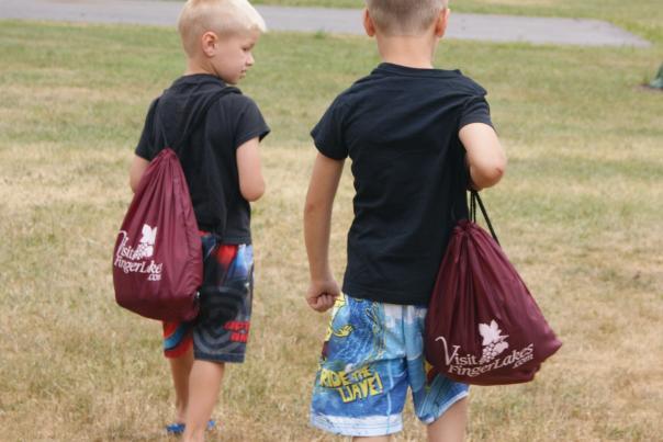 Onanda Park Kids Finger Lakes